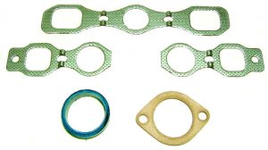 1949-1952 Exhaust Manifold Gasket Set for a 235 Engine