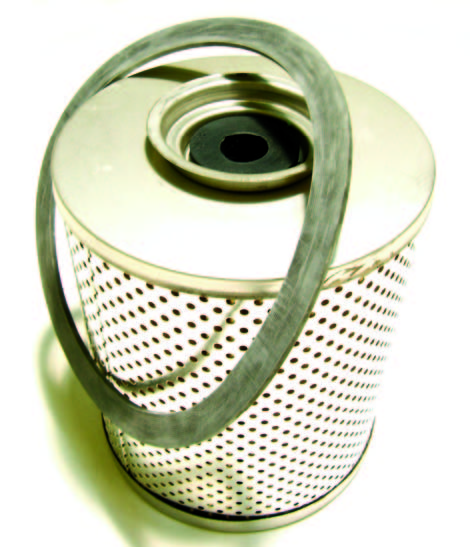 1949-1954 Oil Filter