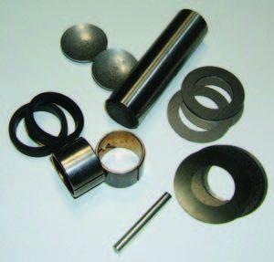 Idler Arm Pin Kit