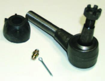 Driver Side Tie Rod – Adjustable – Inner Tie Rod End