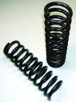 1953-1954 Front Coil Springs