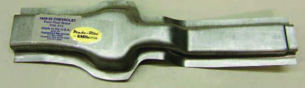 Front Floor Brace (Passenger Side)