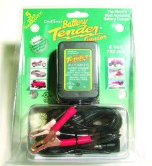 Battery Tender 6 Volt
