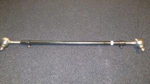 Passenger Side - Adjustable Tie Rod