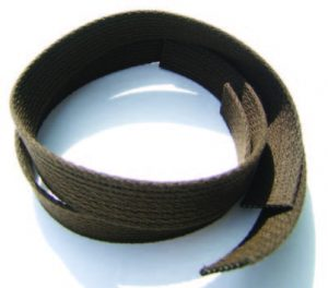 Gas Tank Strap Liner