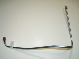 1952-1954 Rochester Carb with Auto Choke/Side Motor Mounts Original Accessory Fuel Line with Filter