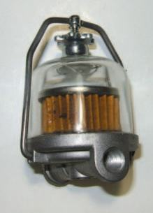 Accessory Fuel Filter